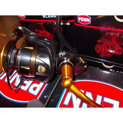 Penn Slammer III 4500